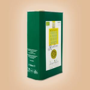 lattina olio extra vergine biologico azienda lariserva bio