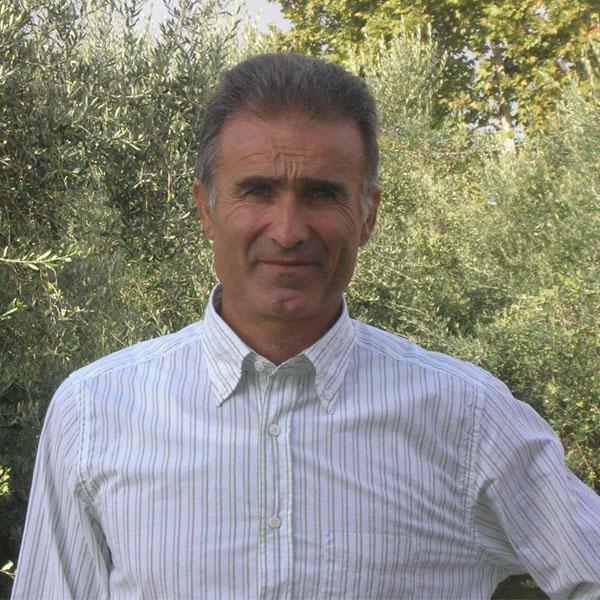 Giovanni Papacchini agronomist