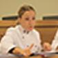 Irene De Rossi, una Patissier italiana che lavora in francia